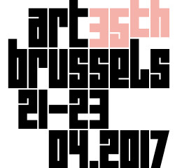 ART BRUSSELS : new look