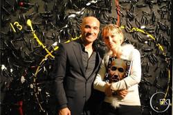 Ghass - Sylvie Ruau-Detaille, Art Monaco Magazine