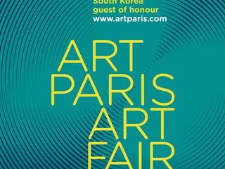 ART PARIS 2016 : en chiffres