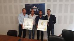 Sylvain Kastendeuch - UNFP