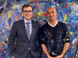Avec Jean-Baptiste Chantoiseau, E-conservateur du patrimoine