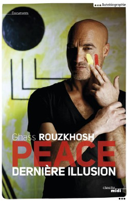 PEACE - Ghass autobiographie