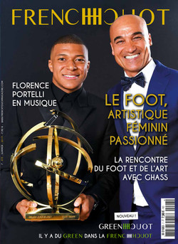 Ghass ouverture magazine