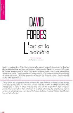 Presse GHASS - David Forbes-1