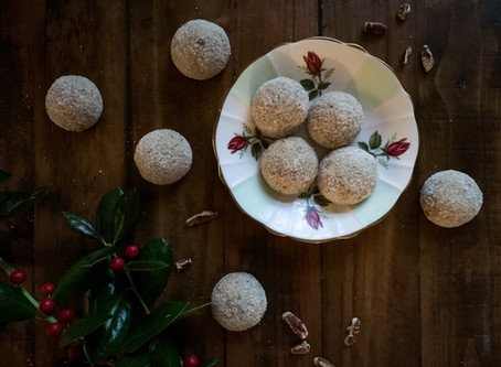 You Need This Quick and Easy Cookie Recipe for Your Last Minute Holiday Baking