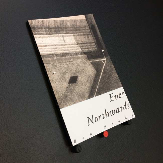 Ever Northwards, 2019