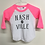 Thumbnail: Nashville Tristar Toddler Baseball Tee