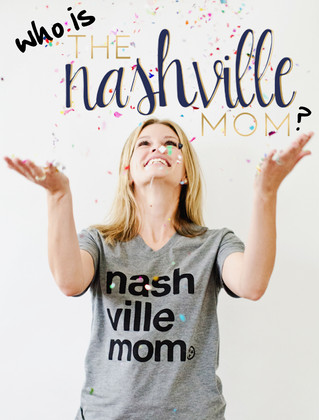 Who is The Nashville Mom?