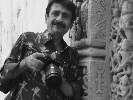 Rahul Gajjar