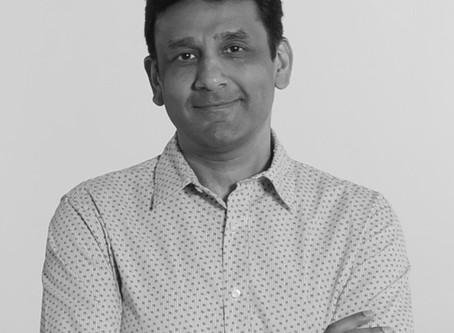 Abhishek Poddar