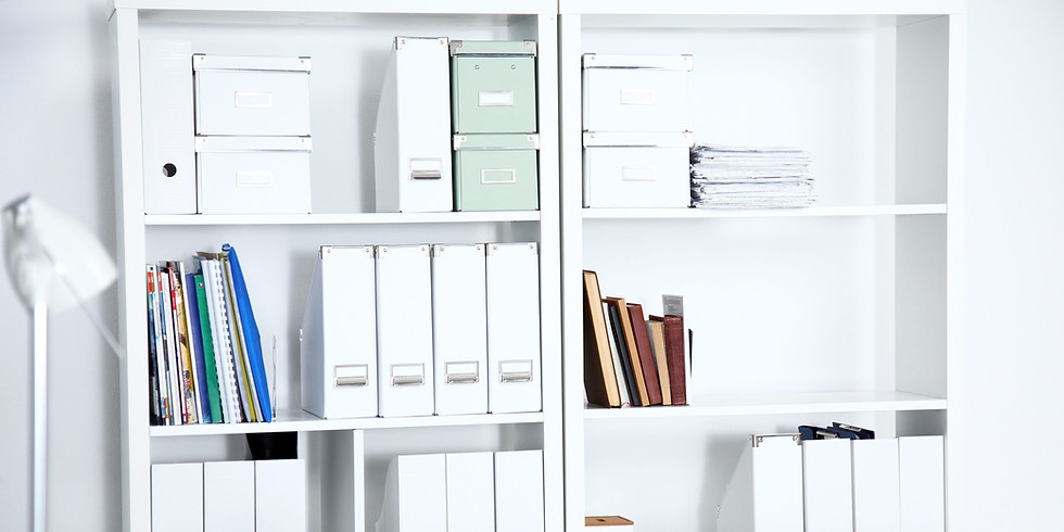 House Full of Stuff: Clutter in the American Home