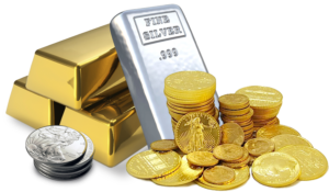 6 Quick Lessons in Buying Gold and Silver