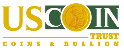 US Coin Trust Logo