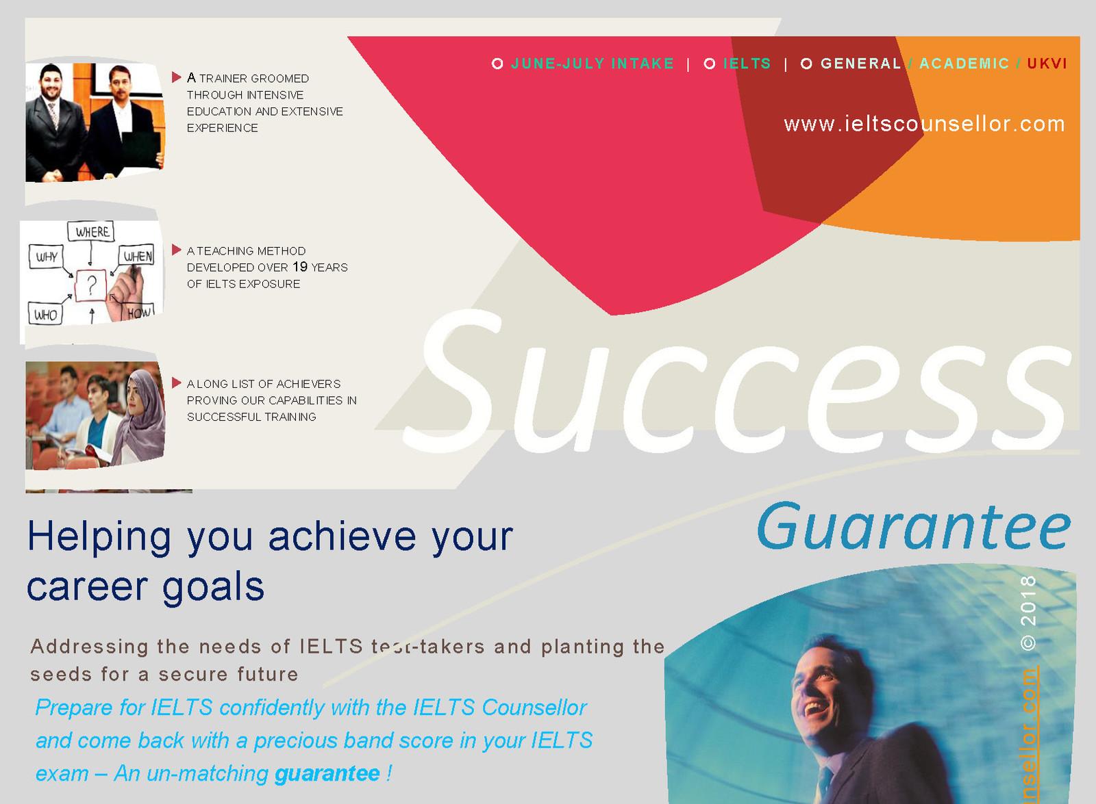 Fullscreen Page | IELTS Preparation | Saudi Arabia | IELTS Counsellor