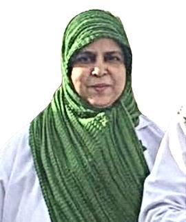 Dr. Sufia