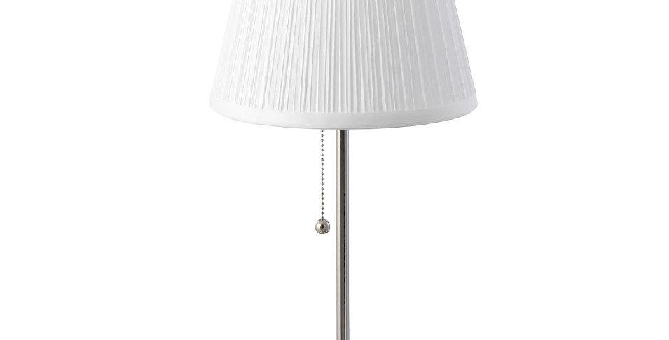 IKEA Arstid Table Lamp with Bulb