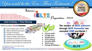 IELTS Fee, IELTS examination Fee, IELTS Test Fee