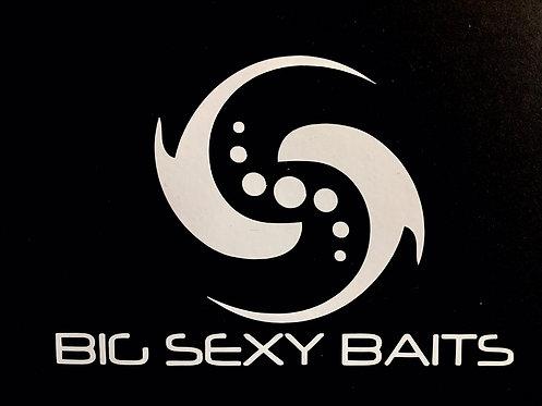 BSB Vinyl Window Decal
