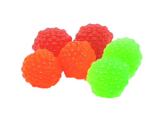 Soft Plastic Salmon Eggs