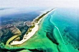 остров Джарылгач Южный