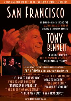 Tony Bennett at 90 Jeff Hooper