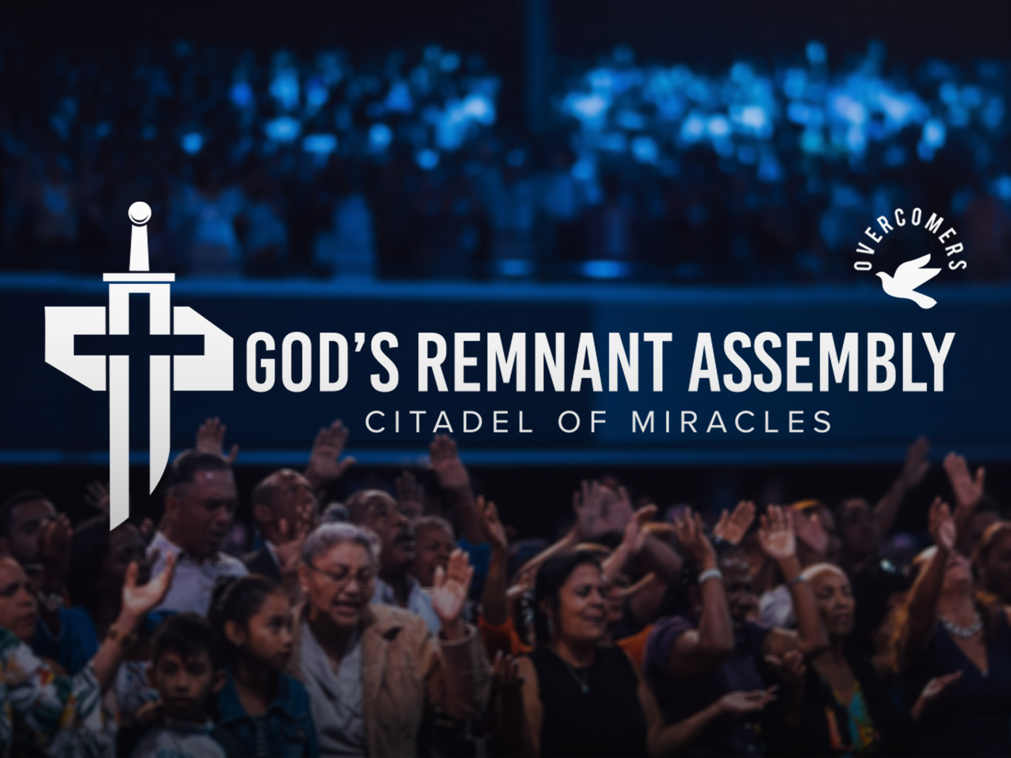 God's Remnant Assembly - Citadel of Miracles | Columbia, MD
