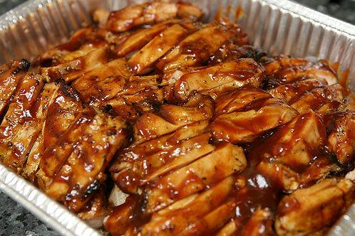 BBQ Chicken 바베큐 치킨