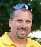 Andy Logar Total Turf Experience Partner