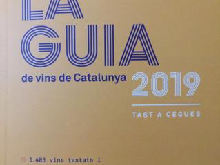 Guia dels vins de Catalunya