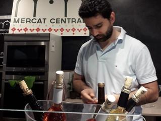 Tast al Mercat de Tarragona