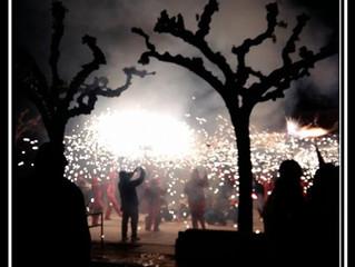 Fiesta Mayor de Invierno a Puigpelat     (24-27/03/2017)