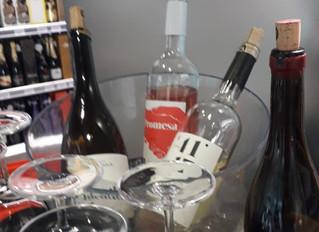 Tast a Jané Wine Store