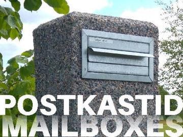 Postkast 4.1