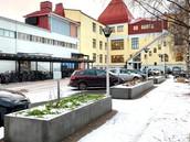 10.26 - monteeritavad vaasid Soomes Oulus