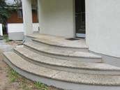 Erikujulised trepikatteplaadid