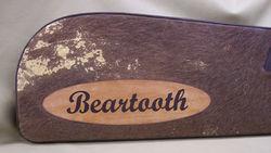Custom Leather Monogram