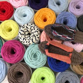 「じぶん色の布ぞうりを作ろうワークショップ」開催のお知らせ