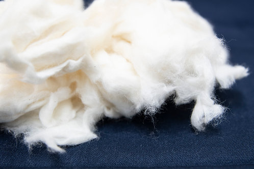 Recycle cotton100g