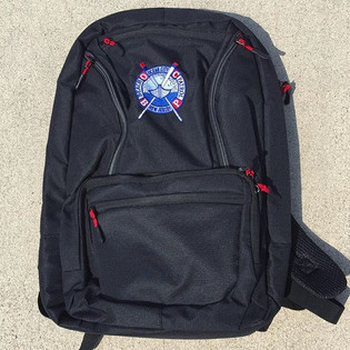Throwback backpack for OCBP. #plylerprem
