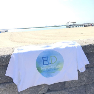 Euro Line Designe, your tees are here! F