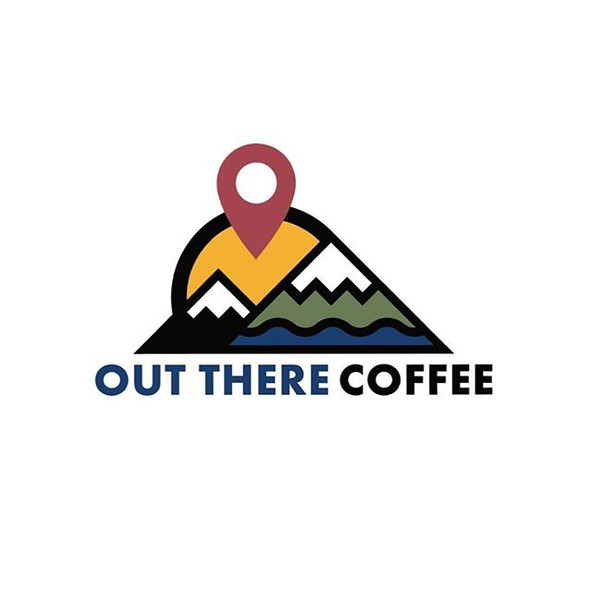 🌲 OUT THERE COFFEE 🌲__A soon-to-be cof