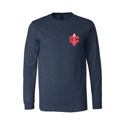 OC Surf Team Premium Adult L/S