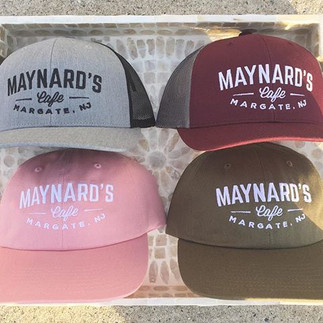 🍺 The new _maynardsmargate hats are pit