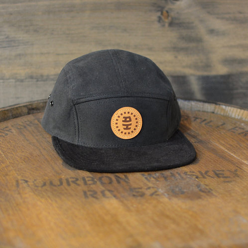 KEG 5-PANEL CAP
