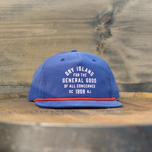 GENERAL GOOD GRANDPA HAT