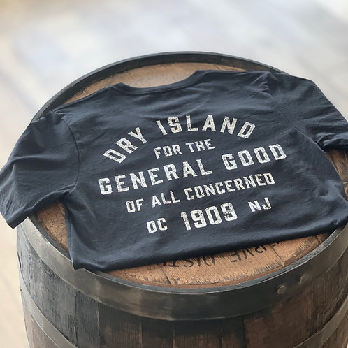GENERAL GOOD S/S