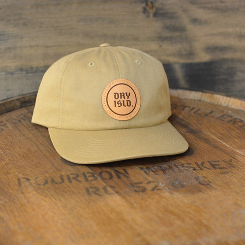 BOARDWALK DAD CAP