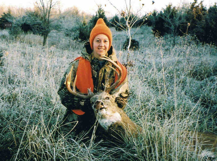 deer harvest