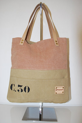 sac a mains C30 lin