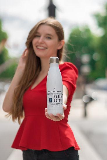 No Ordinary Bottle. A 500ml Reusable Bottle by Wittenhearst